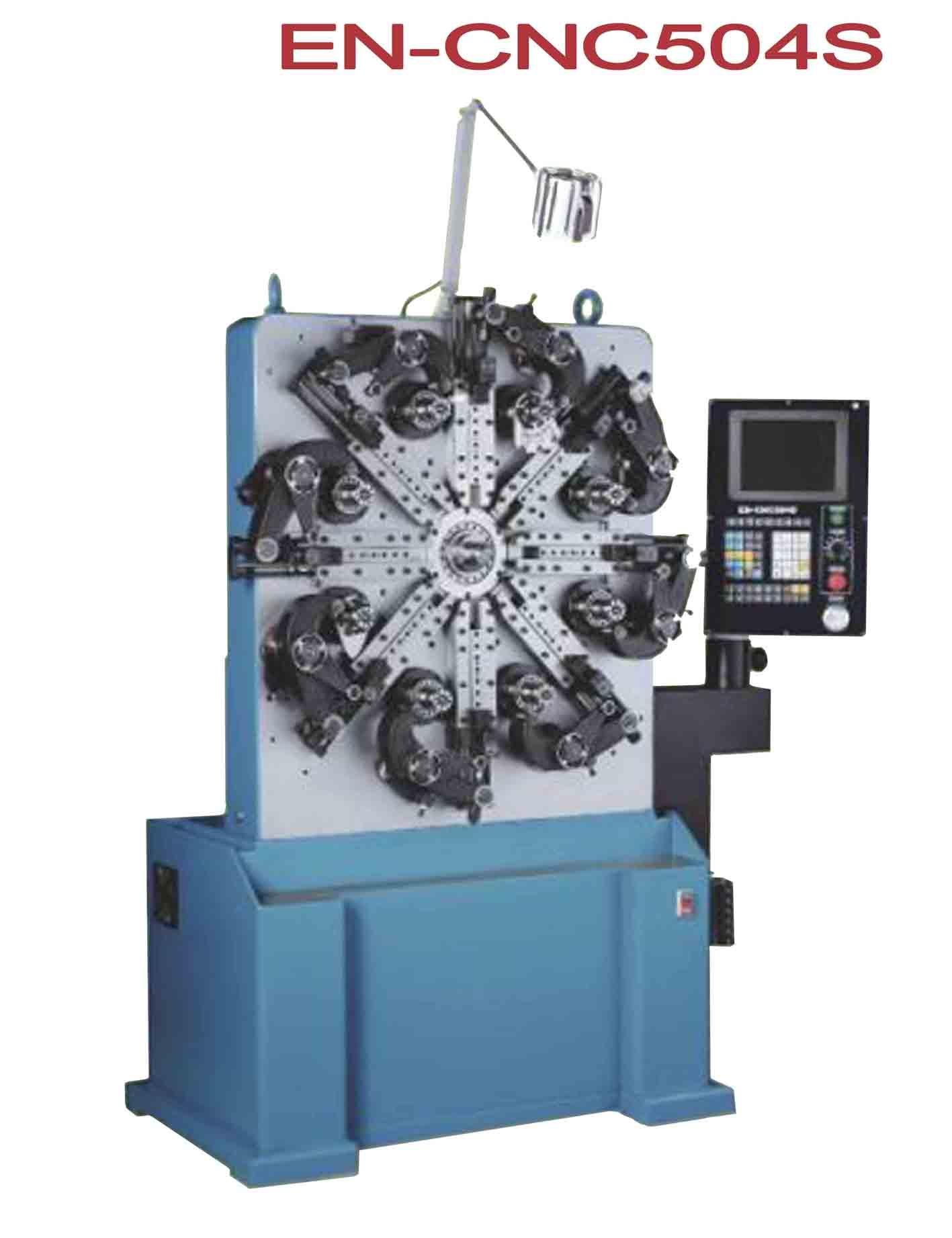 EN-CNC504S(machine)